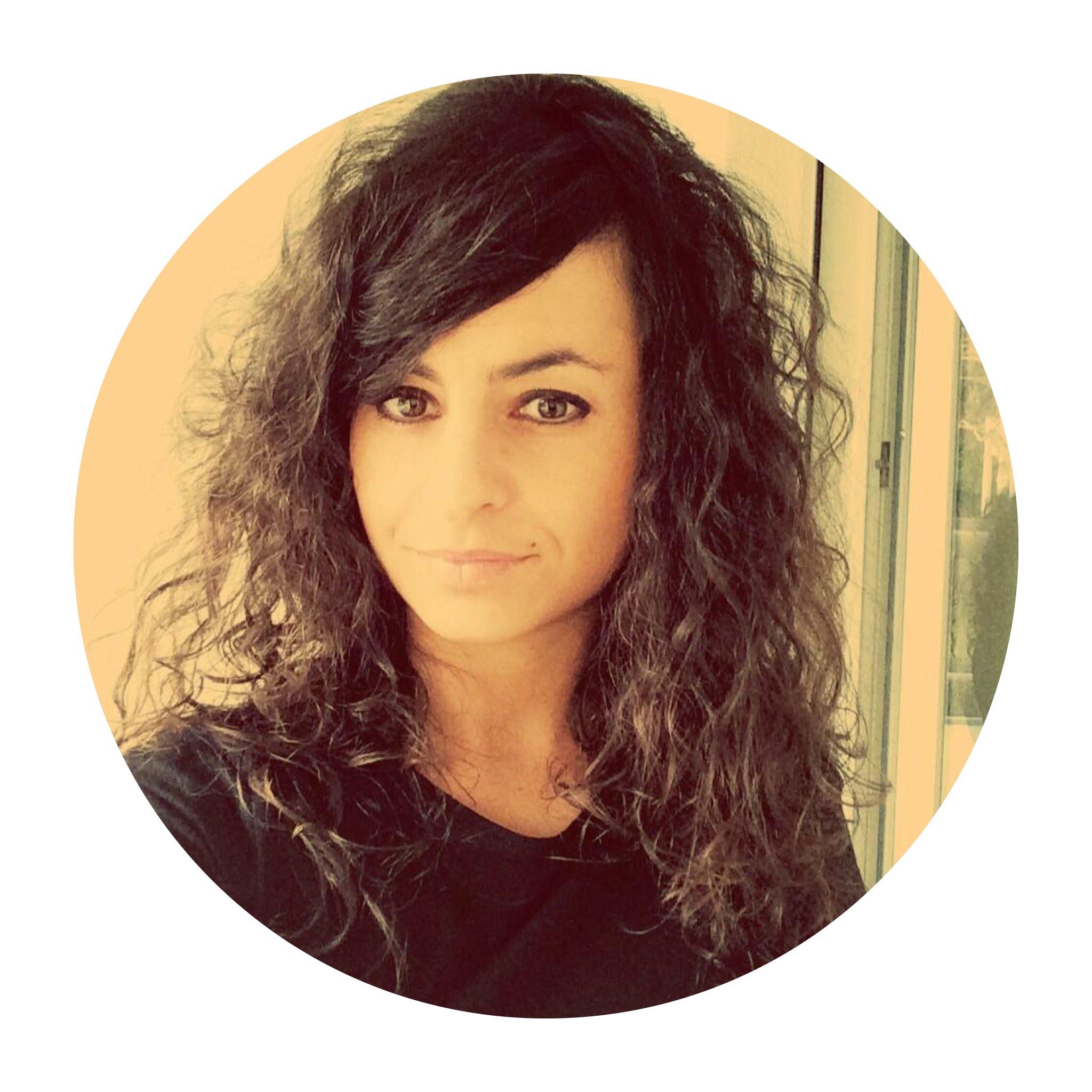 Nancy Da Silva